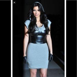 Bebe Kardashian collection dress